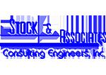 Stock & Associates Consulting Engineers, Inc. Logo